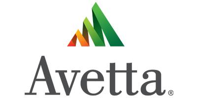 Alberta Parking Lot Services - Avetta Logo - Red Deer, Alberta